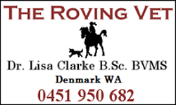 The Roving Vet, Denmark